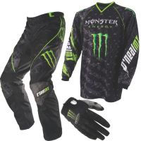 Offroad Combo's (Jersey, Pants & Gloves)